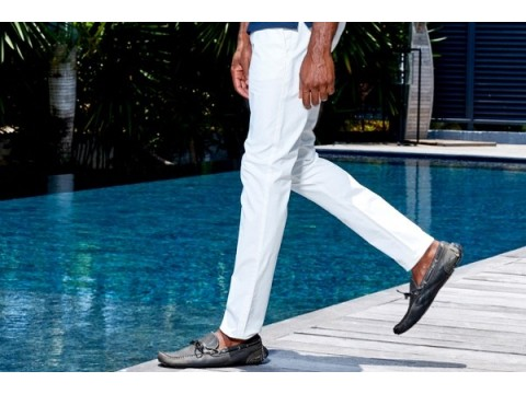Classic Pants & Chinos - Sebastiano
