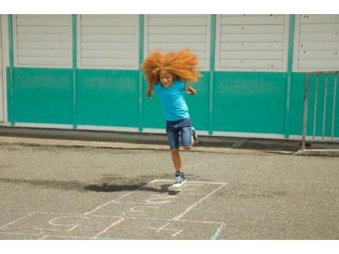 Vêtements Shorts / Bermudas pour Enfant SEBASTIANO Guadelooupe