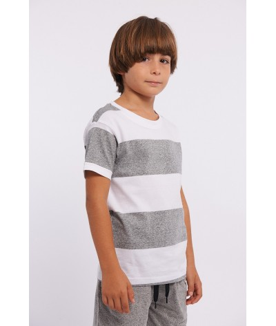 TEE SHIRT FACIO ENFANT