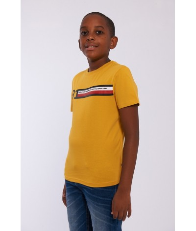 TEE SHIRT FRED ENFANT