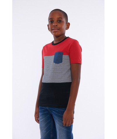 TEE SHIRT FLEXY ENFANT