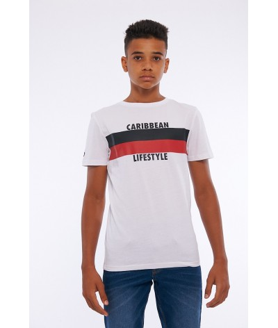 TEE SHIRT LIFESTYLE ENFANT
